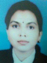 One of the best Advocates & Lawyers in Patna - Advocate Rashmi Jha