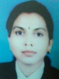 One of the best Advocates & Lawyers in Patna - Advocate Rashmi Jha