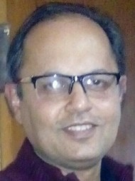 One of the best Advocates & Lawyers in Allahabad - Advocate Ratandeep Misra
