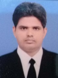 One of the best Advocates & Lawyers in Gorakhpur - Advocate Ratnakar Gaur