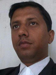One of the best Advocates & Lawyers in Patna - Advocate Ratnesh Kumar