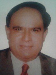 One of the best Advocates & Lawyers in Delhi - Advocate Rattan Lal