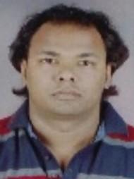 One of the best Advocates & Lawyers in Jaipur - Advocate Raunak Gupta