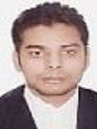 One of the best Advocates & Lawyers in Noida - Advocate Raunak Jain