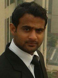 One of the best Advocates & Lawyers in Faridabad - Advocate Ravi Datt