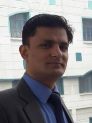 One of the best Advocates & Lawyers in Allahabad - Advocate Ravi Jha