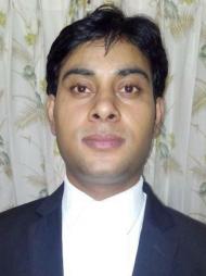 One of the best Advocates & Lawyers in Jaipur - Advocate Ravi Kaushik