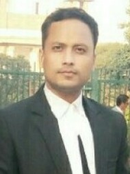 One of the best Advocates & Lawyers in Delhi - Advocate Ravi Kumar