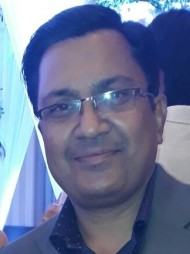 One of the best Advocates & Lawyers in Indore - Advocate Ravi S. Agrawal