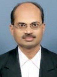 One of the best Advocates & Lawyers in Nagpur - Advocate Ravi Shankar Shambharkar