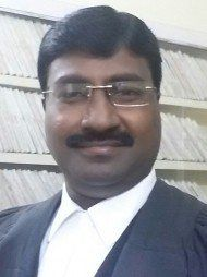 One of the best Advocates & Lawyers in Chennai - Advocate J Ravi Shankar
