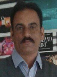 One of the best Advocates & Lawyers in Bhatinda - Advocate Ravinder Pal Joshi