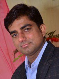 One of the best Advocates & Lawyers in Delhi - Advocate Ravinder Tyagi