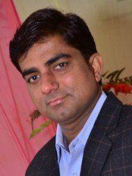 Advocate Ravinder Tyagi