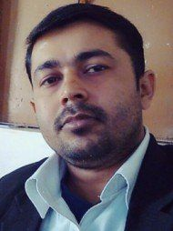 One of the best Advocates & Lawyers in Tikamgarh - Advocate Ravindra Birthare