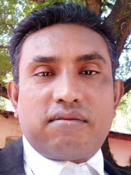 One of the best Advocates & Lawyers in Wardha - Advocate Ravindra Charndas Zamre