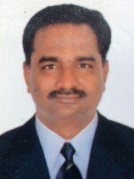 One of the best Advocates & Lawyers in Mumbai - Advocate Ravindra Vishnu Sankpal
