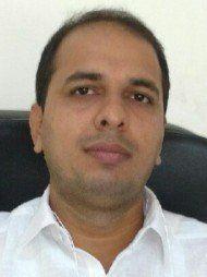 One of the best Advocates & Lawyers in Mumbai - Advocate Raviprakash Chaturvedi