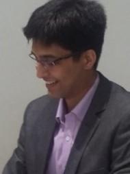 One of the best Advocates & Lawyers in Delhi - Advocate Ravish Bhatt