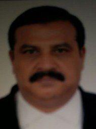 Advocate Ravishankar C S