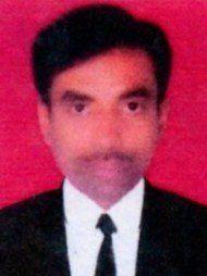 Advocate Ravishankar Vijay Mishra