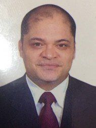 One of the best Advocates & Lawyers in Bangalore - Advocate Rawley Muddappa