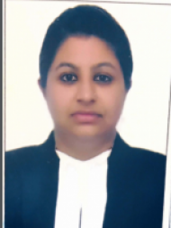 One of the best Advocates & Lawyers in Delhi - Advocate Reeva Gujral
