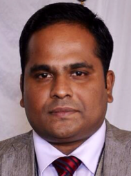 One of the best Advocates & Lawyers in Bangalore - Advocate Regan Richard