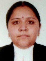 One of the best Advocates & Lawyers in Bangalore - Advocate Rekha Bala Subramanian