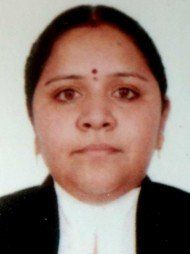 One of the best Advocates & Lawyers in Bangalore - Advocate Rekha Bala Subramanian