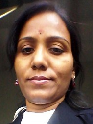 One of the best Advocates & Lawyers in Hyderabad - Advocate Rekha Kumari