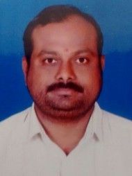 One of the best Advocates & Lawyers in Bangalore - Advocate Renukaprasad C M