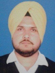 One of the best Advocates & Lawyers in Karnal - Advocate Resham Singh