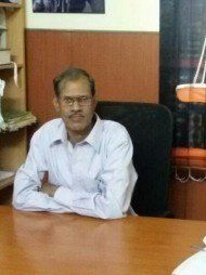 One of the best Advocates & Lawyers in Bangalore - Justice Kishan Dutt Kalaskar (Retd.)