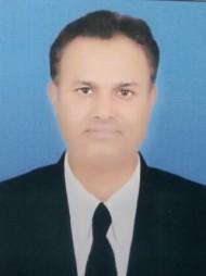 Advocate Reva Nandan Dwivedi