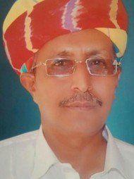 One of the best Advocates & Lawyers in Pali - Advocate Rewat Singh Keshriya