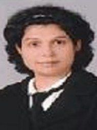 One of the best Advocates & Lawyers in Delhi - Advocate Richa Sharma