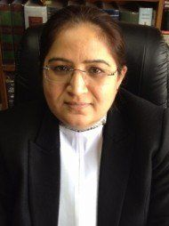One of the best Advocates & Lawyers in Delhi - Advocate Richaa Kapoor