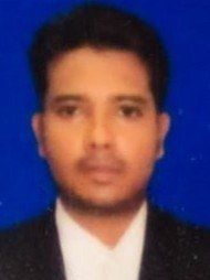One of the best Advocates & Lawyers in Araria - Advocate Richesh Anand