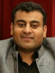 One of the best Advocates & Lawyers in Delhi - Advocate Ricky Kundra