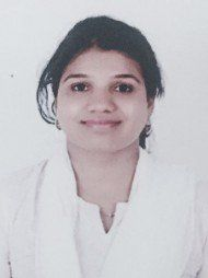 One of the best Advocates & Lawyers in Mumbai - Advocate Riddhi Shah