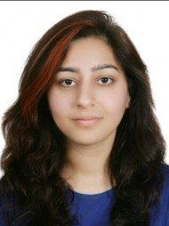 One of the best Advocates & Lawyers in Delhi - Advocate Ridhi Kackar