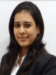 One of the best Advocates & Lawyers in Delhi - Advocate Ridhima Chhatwal