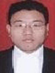 One of the best Advocates & Lawyers in Delhi - Advocate Rinchen Lepcha