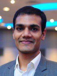One of the best Advocates & Lawyers in Raipur - Advocate Rishabh Garg