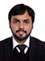One of the best Advocates & Lawyers in Gurgaon - Advocate Rishabh Gupta