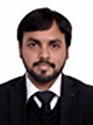 One of the best Advocates & Lawyers in Gurgaon - Advocate Rishabh Gupta