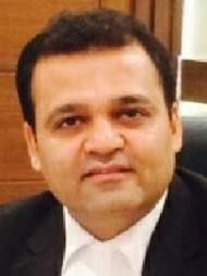 One of the best Advocates & Lawyers in Delhi - Advocate Rishi Kapoor
