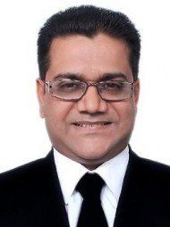 One of the best Advocates & Lawyers in Delhi - Advocate Rishi Kulshresth
