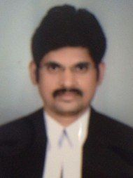 One of the best Advocates & Lawyers in Allahabad - Advocate Rishi Kumar